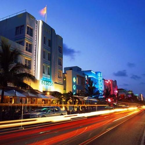 South Beach Cruzin' (New DPH Original)