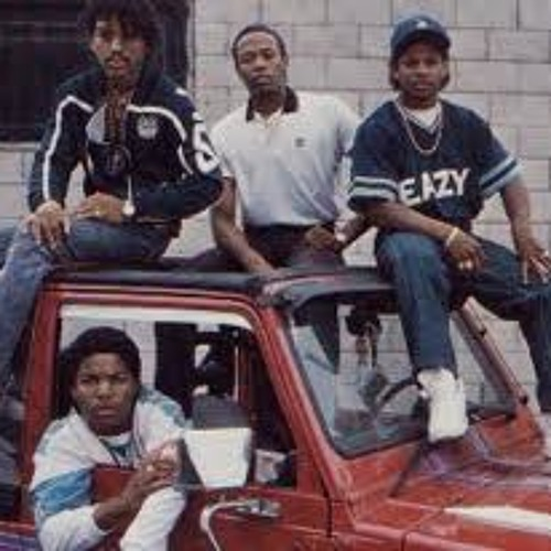 OTI - Keep It Gangsta