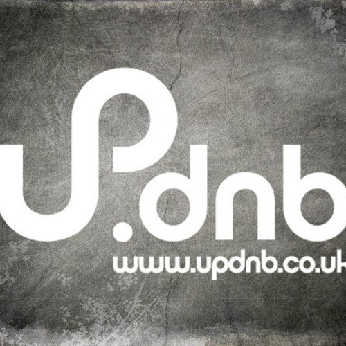 Cantlon - Up.dnb Podcast 2, April 2012