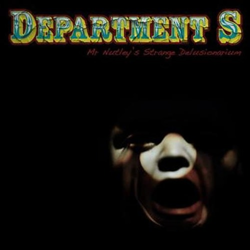 Department S - Going Left-Right -  2011