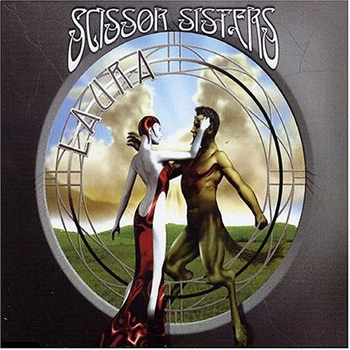 Scissor Sisters - Laura (Paper Faces Remix)