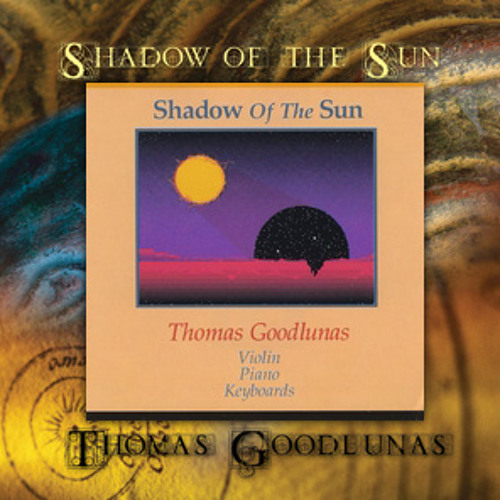 Shadow Of The Sun, from the album Shadow Of The Sun