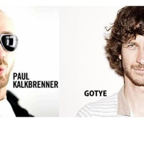 Paul Kalkbrenner feat. Gotye - Sky That I Used To Know (Addi Hovic Edit Rework) FREE DL LINK
