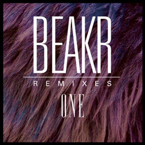 BEAKR - Beakewsomrock (BEAKR + Joanna Newsom + Aesop Rock)