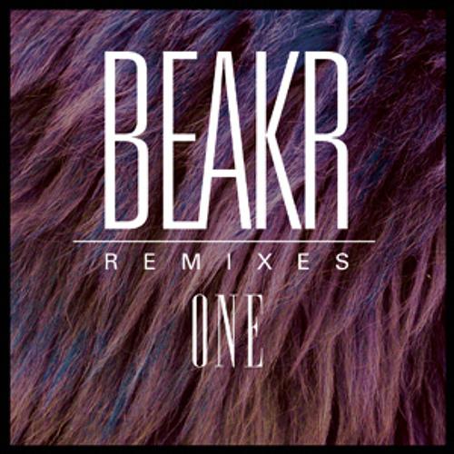 Lykke Li - I'm Good, I'm Gone (BEAKR remix)