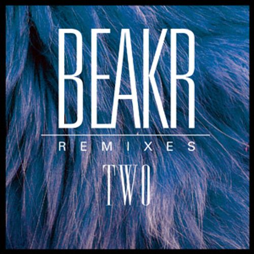 Theophilus London - All Around The World (BEAKR remix)