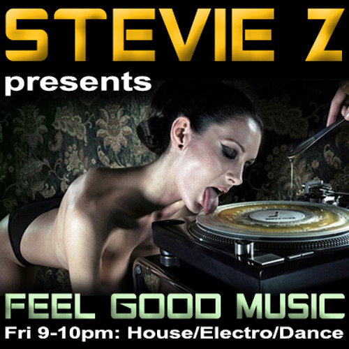Feel Good Music - 20-4-2012