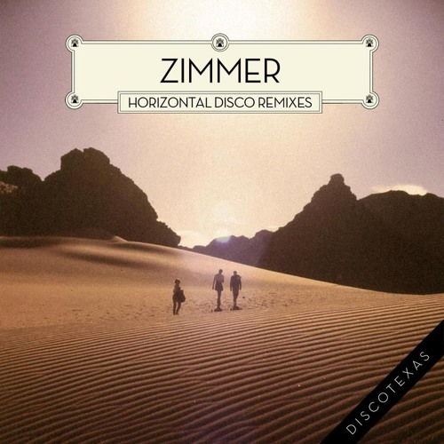 Zimmer - Slave To Your Heart (feat. Jeremy Glenn) (Mercury Remix)
