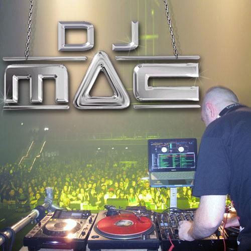 DJ Mac Old Skool Reunion Mix 40A