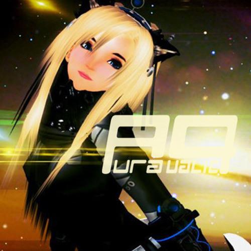 Auvic ft. Caroline Kim - Storm Synthesis  (Aura Qualic Remix) [DOWNLOAD @ DESCRIPTION]