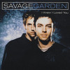"""I knew I loved u""(Savage Garden)_ArionAngel"