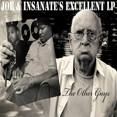 The Other Guys - Joe & Insanate's Excellent LP - 02 Fearless