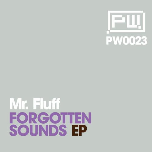 Mr. Fluff - Episodic (Original Mix) (Release Date : 13.04.2012)