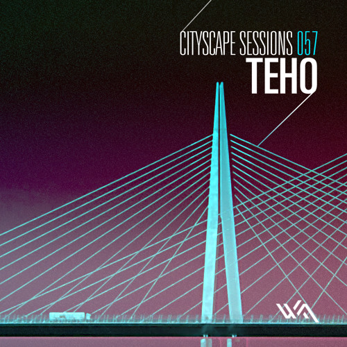 tEho - LIVE ACT for Cityscape Sessions 057