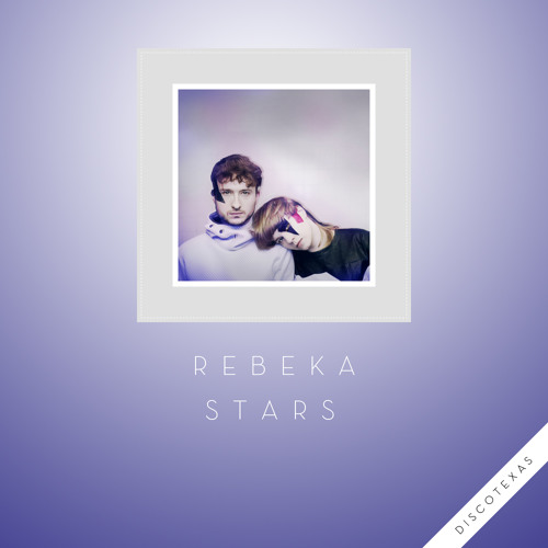Rebeka - Stars (Punks Jump Up Remix)