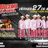 CARTEL DE NUEVO LEON MEZON 27 DE ABRIL mp3