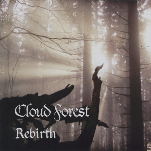 "CLOUD FOREST ""REBIRTH"""