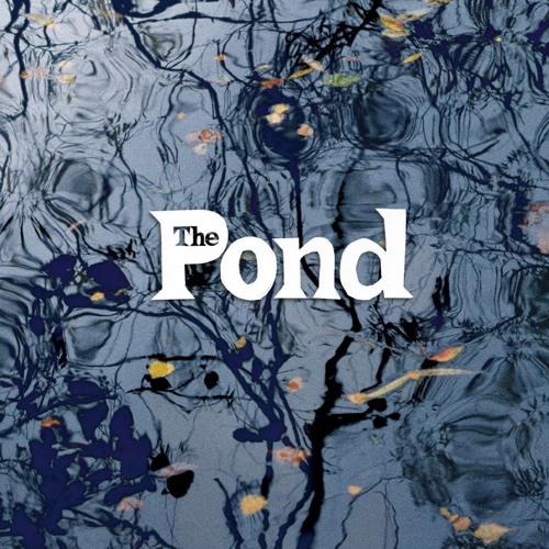 The Pond - Circle Round A Tree