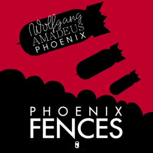 Phoenix // Fences // Alex Neivel Remix