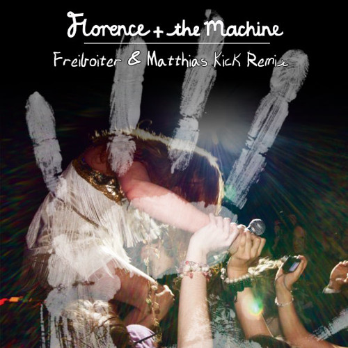 Florence + the Machine - You got the love (Freiboitar & Matthias Kick Remix)