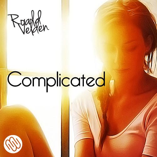 Roald Velden - Complicated (Free download*)