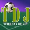 PRG 3 TERRENY DE JOC
