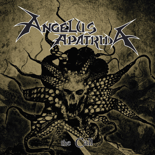 ANGELUS APATRIDA - It's Rising