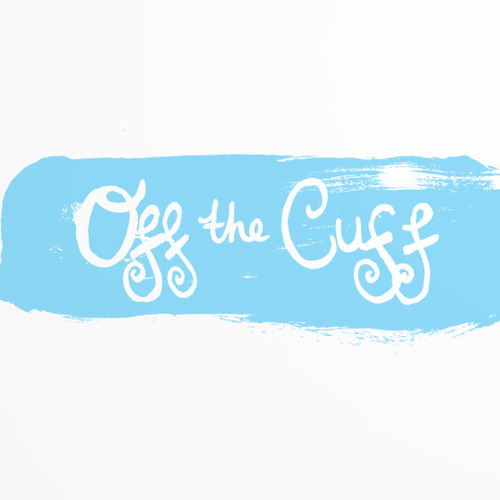 off the cuff (forthcoming inform records)