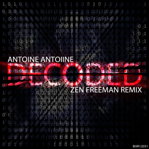 Antoine Antoiine - Decoded (Original Mix) [Preview]