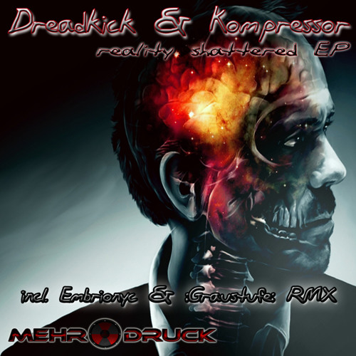 Preview DREADKICK&KOMPRESSOR - Mental Breakdown