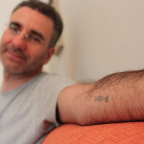 Auschwitz Concentration Camp Tattoo Shared by Father and Son
