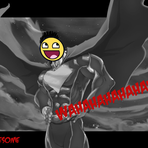 Donkai Kong - Mister Awesome [DL in Description]