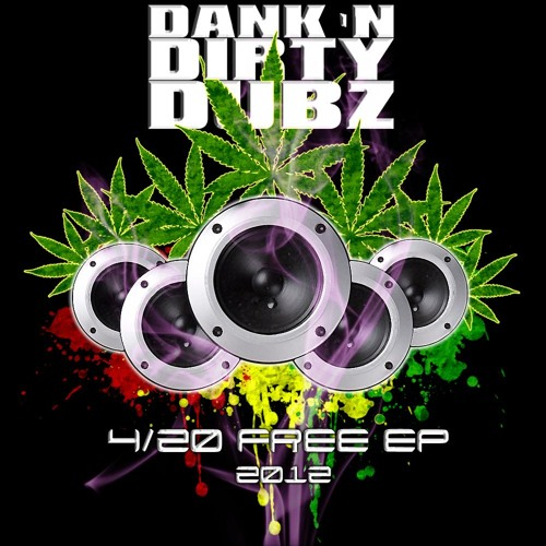 ENiGMA Dubz ft. Ghette - High Grade [FREE DOWNLOAD - http://bit.ly/420EP2012]