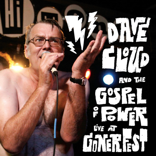 Dave Cloud and The Gospel of Power - Motorcycle