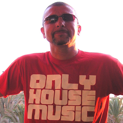 FREE DOWNLOAD - Tony Thomas - DJ Set - April 2012