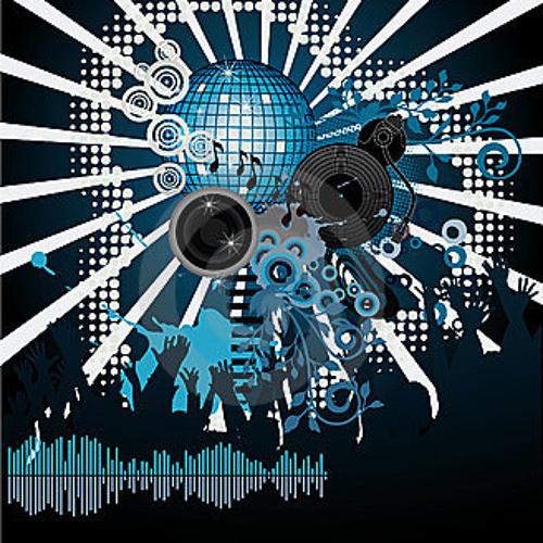 DJ-BuzzT & Cycle D Track 2