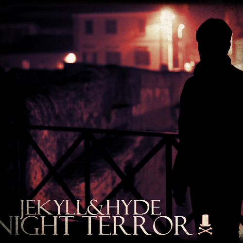 Night Terror - Protocol Records - OUT NOW!
