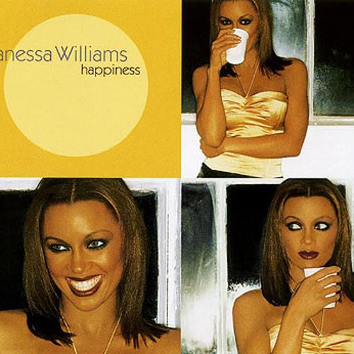 Vanessa Williams - Happiness (Badthriller Mix Instrumental)