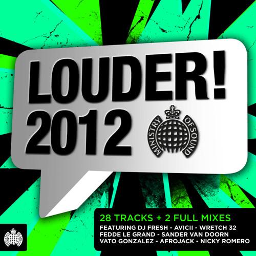 Louder 2012 - Mega Mix!!