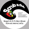 SCRUB006 A Mungo's Hi Fi ft Eek-A-Mouse - Hire and removal refix mp3