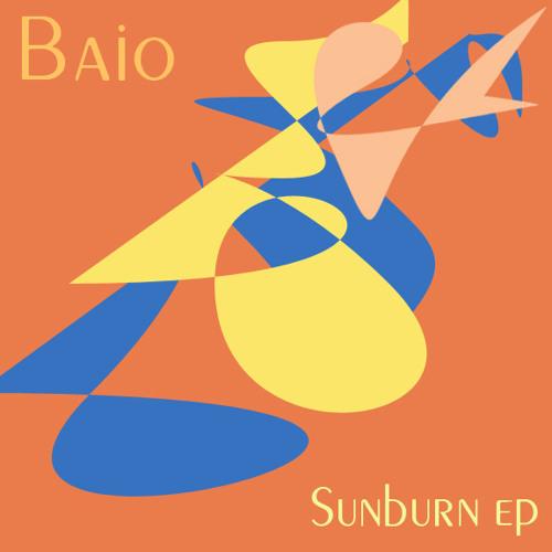 GREC023 - Baio 'Sunburn EP'