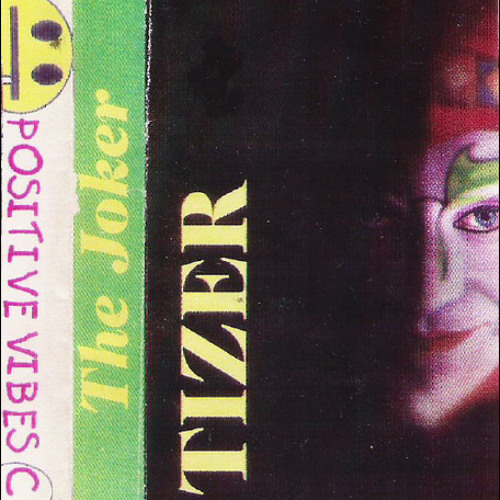 Tizer - The Joker Side B