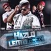 Sin Corte Ft. Franco el Gorila - Hazlo Lento (Remix) (Paraguay Music - Full Metal)