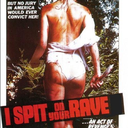 I Spit on Your Rave