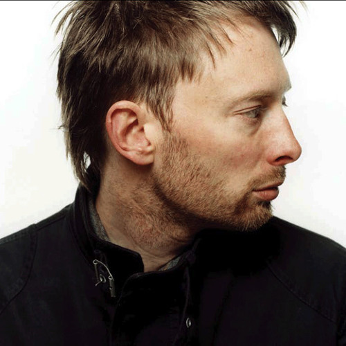 Thom Yorke - Hearing Damage