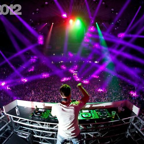 Mac Mix 2012