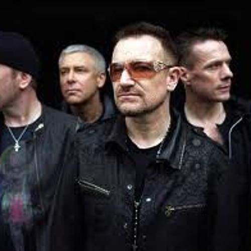 U2-NEW YEARS DAY-REMIX 2012- ALVARO VELA & KIKE SMX-