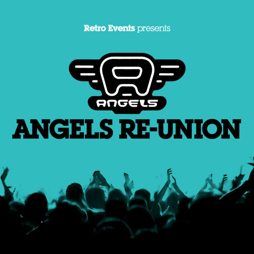 Angels Re-Union Edition One
