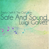 Safe And Sound (Taylor Swift feat. The Civil Wars) Cover - Luigi Galvez