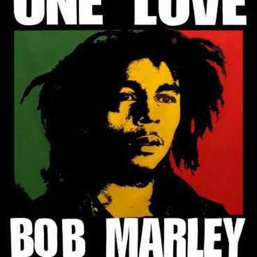 Bob Marley (Stoners House Party)
